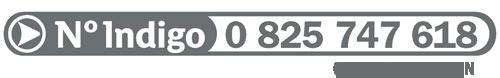Numéro indigo de Mutuali, l'assurance d'être bien couvert